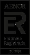 Certificación AENOR - ISO 9001